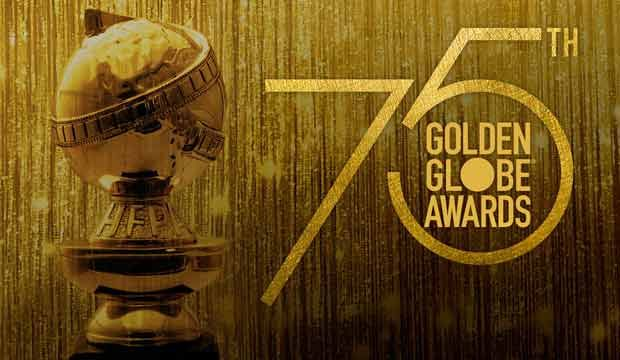 Златен глобус 2018