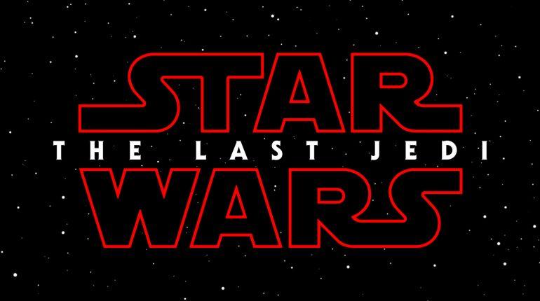 STAR WARS: Последните джедаи